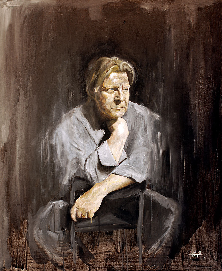 Rolf Lassgård